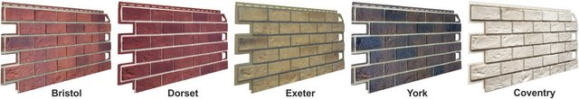 fasadni obklady solid brick SB100